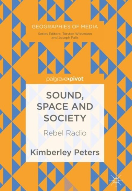 (ebook) Sound, Space and Society