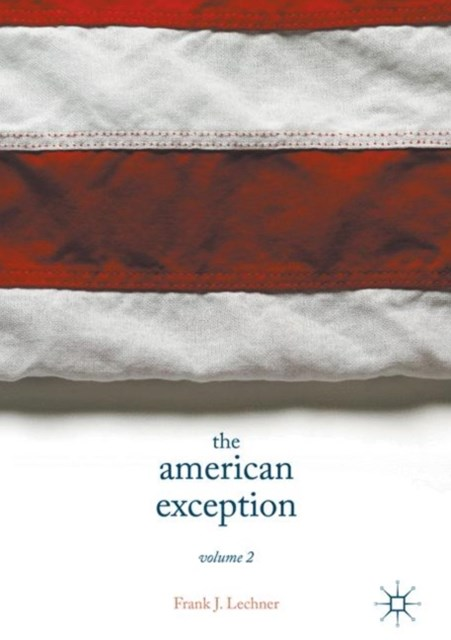 American Exception, Volume 2