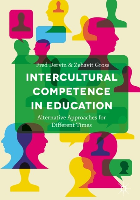 (ebook) Intercultural Competence in Education