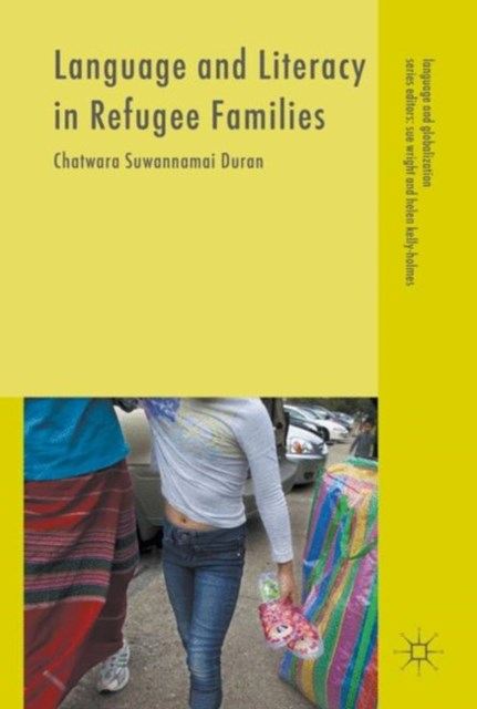 (ebook) Language and Literacy in Refugee Families