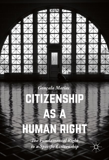Citizenship as a Human Right