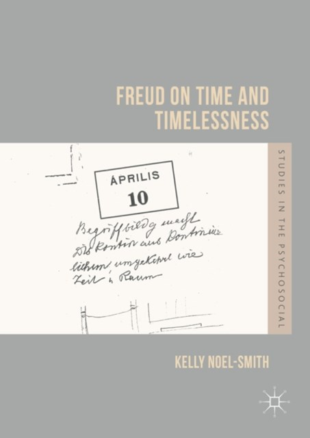 Freud on Time and Timelessness