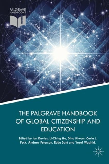 Palgrave Handbook of Global Citizenship and Education