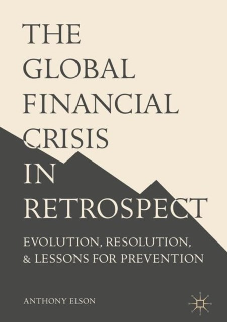 (ebook) Global Financial Crisis in Retrospect