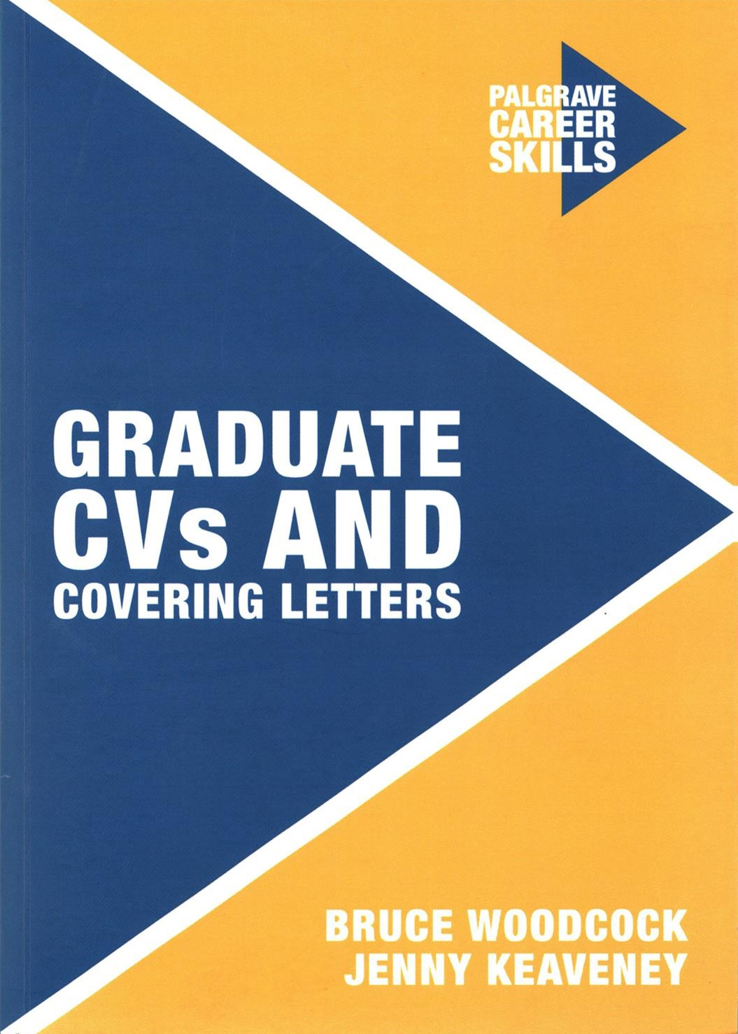 Graduate CVs and Covering Letters