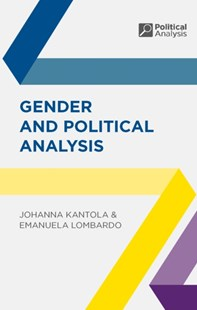 (ebook) Gender and Political Analysis - Politics Political Issues