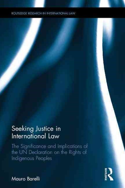 Seeking Justice in International Law