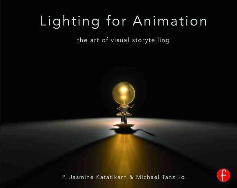 Lighting for Animation