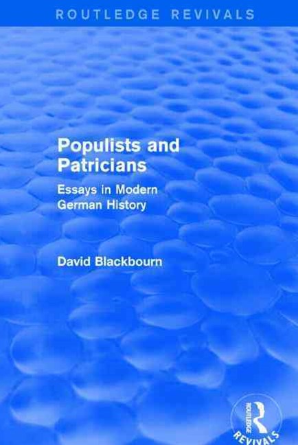 Populists and Patricians