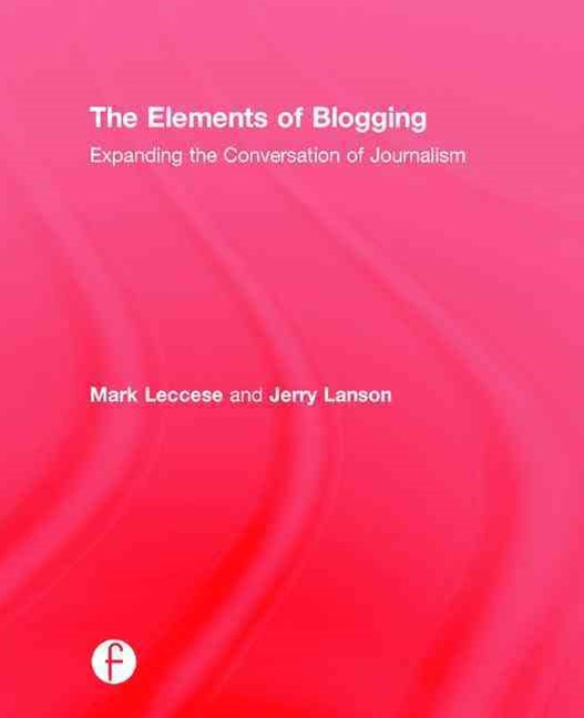 Elements of Blogging