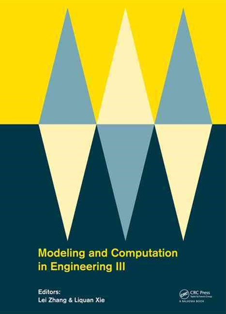 Modeling and Computation in Engineering III