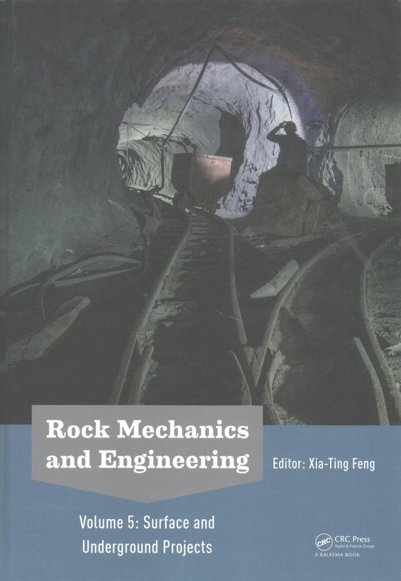 Rock Mechanics and Engineering