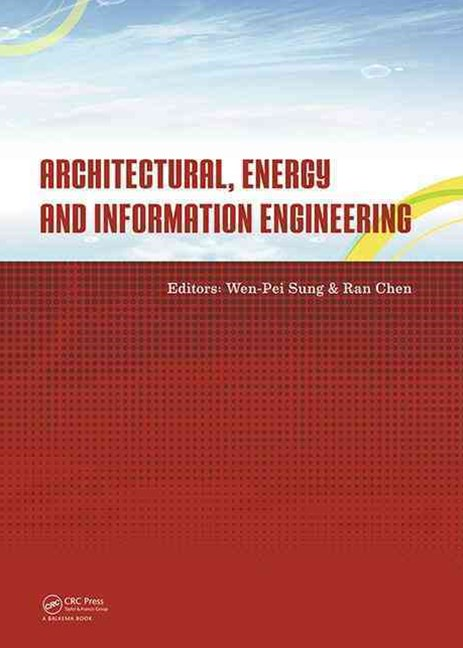 Architectural, Energy and Information Engineering