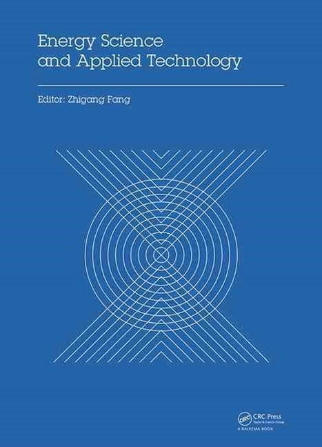 Energy Science and Applied Technology
