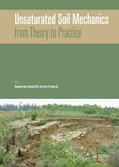 Unsaturated Soil Mechanics - from Theory to Practice