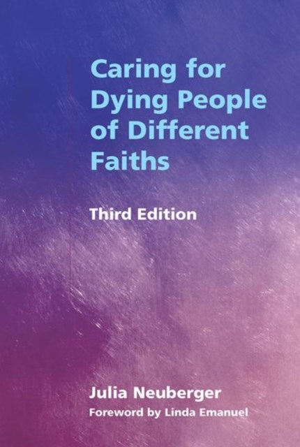 (ebook) Caring for Dying People of Different Faiths