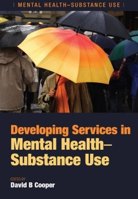 (ebook) Developing Services in Mental Health-Substance Use