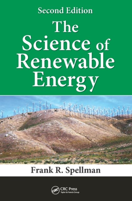 Science of Renewable Energy, Second Edition