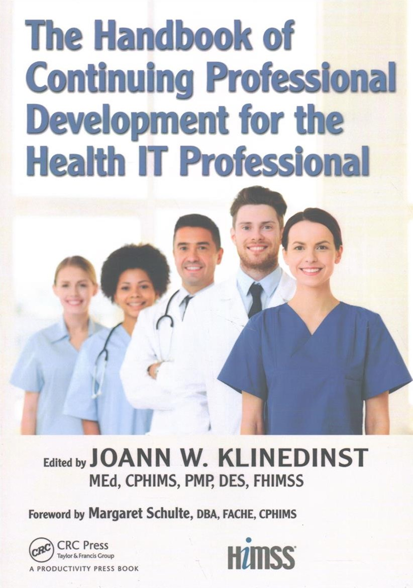 Handbook of Continuing Professional Development for the Health it Professional