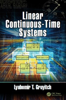 (ebook) Linear Continuous-Time Systems