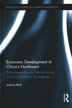 Economic Development in China