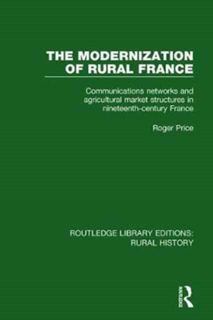 The Modernization of Rural France
