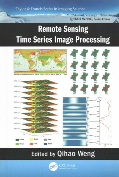 Remote Sensing Time Series Image Processing