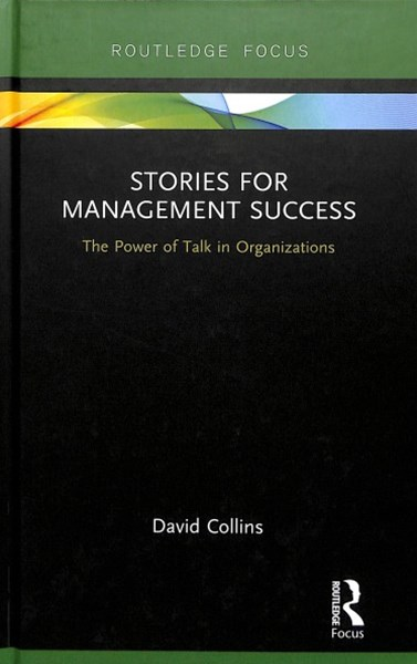 Stories for Management Success