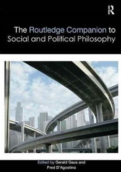 Routledge Companion to Social and Political Philosophy