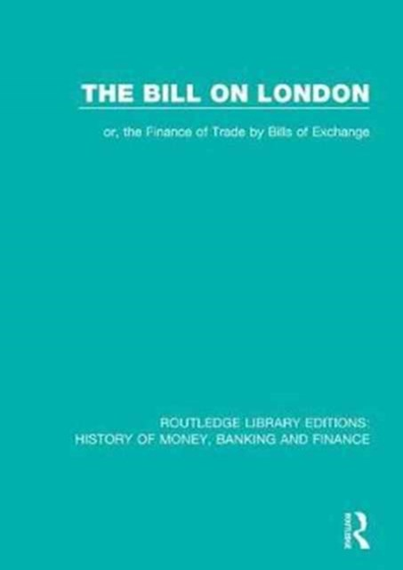 Bill on London