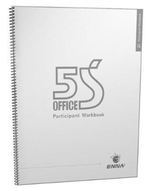 5S Office Version 1 Participant Workbook