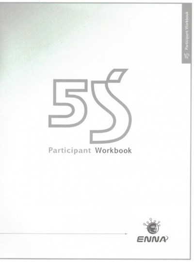 5S Version 1 Participant Workbook
