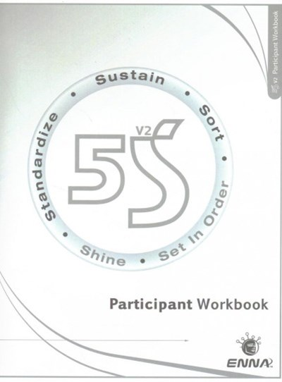 5S Version 2 Participant Workbook