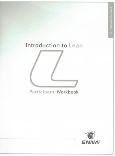 Introduction to Lean: Participant Workbook