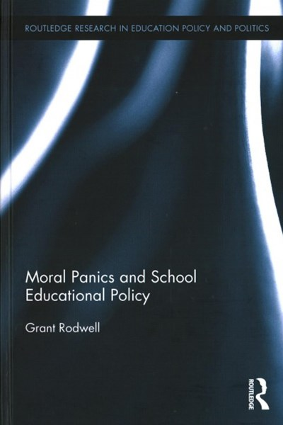 Moral Panics and School Educational Policy