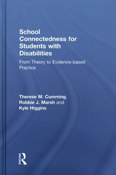 School Connectedness for Students with Disabilities