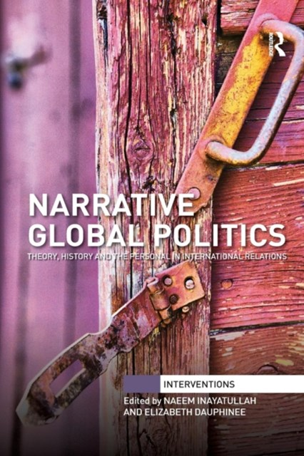 Narrative Global Politics