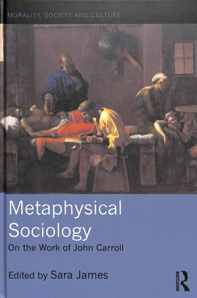 Metaphysical Sociology