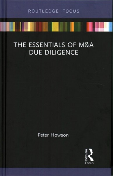 Essentials of M and A Due Diligence