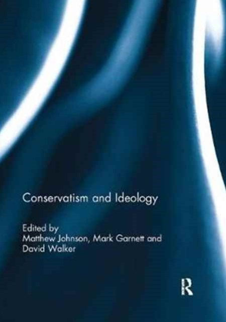 Conservatism and Ideology