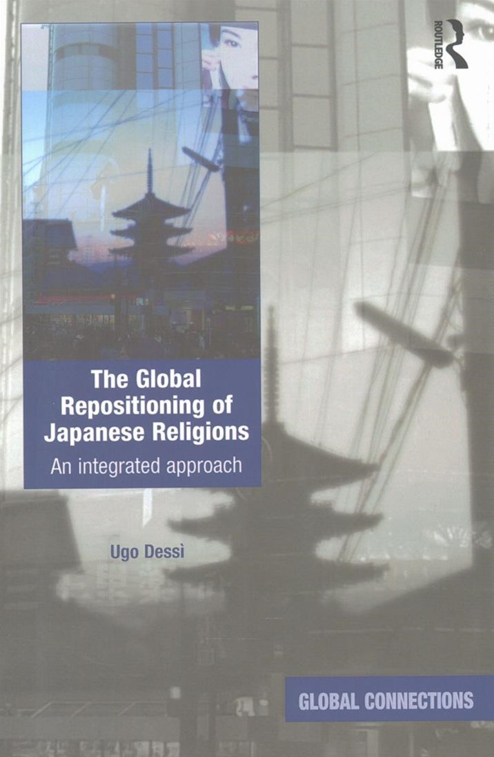 Global Repositioning of Japanese Religions