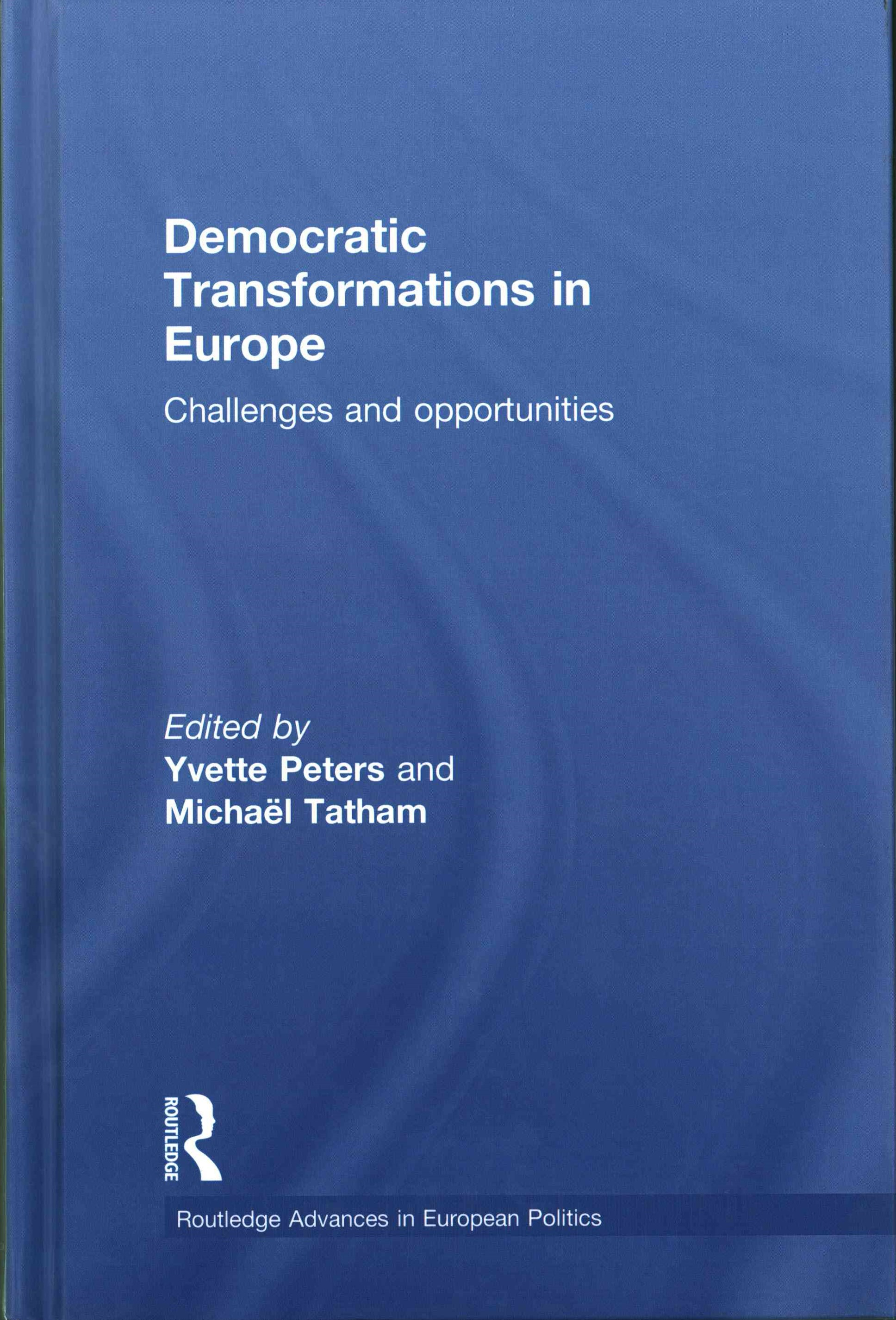 Democratic Transformations in Europe 31