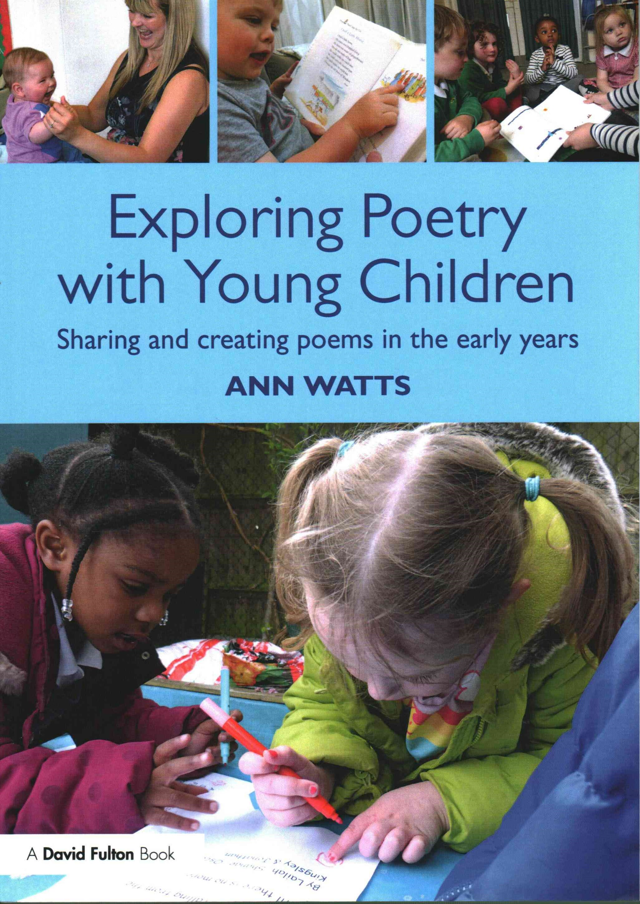 Exploring Poetry in the Early Years