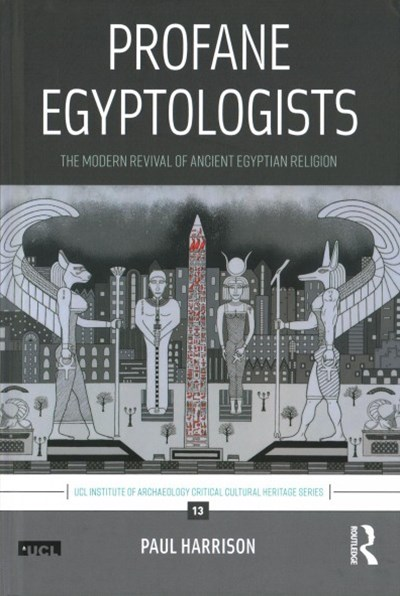 Profane Egyptologists