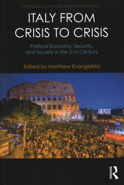 Italy from Crisis to Crisis