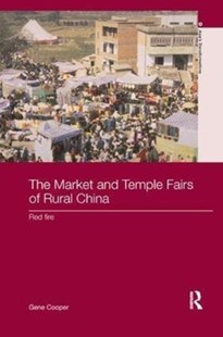 THE MARKET AND TEMPLE FAIRS OF RURA by COOPER (9781138109483) - PaperBack - Business & Finance Ecommerce