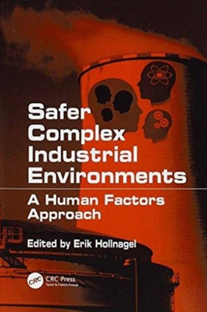 SAFER COMPLEX INDUSTRIAL ENVIRONMEN