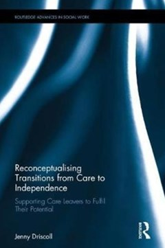 Supporting Care Leavers