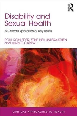 Disability and Sexual Health