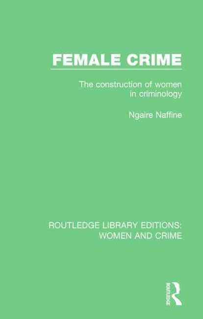 Female Crime